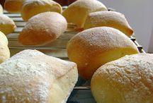 Pane e schiacciate