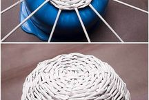 ART * BASKETS