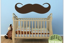 All Things Boy / Nursery/ Toddler/ Big Boy Rooms and Decor