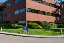 New Hampshire Business Centers