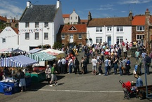 Crail Food Festival / by Caiplie House