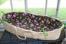 Bedding Patterns (free) / by Cindel M.