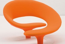 Chairs / Well designed chairs.