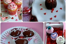Valentines day ideas / by Yuki Messersmith