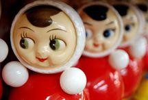 Christmas / Ho ho ho  / by Jammy Dodger