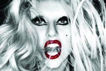 Lady Gaga Lyrics / Born This Way