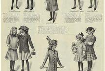 1910s - children