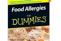 Food Allergy Books & Magazines / Books and magazines for adults on the topic of food allergy
