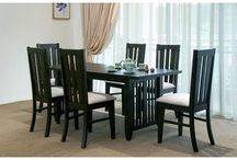 Dining Room Furniture / Dining Room Furniture from Quidin are of the best quality and we deliver it to your doorstep. Visit our online store now to get the best deals & offers.