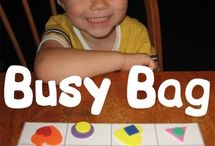 busy bags / busy bags