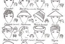 Hats patterns