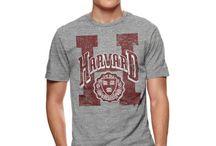 Harvard Crimson / by Tailgate