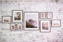 Fali képek