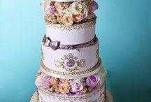 i <3 cake