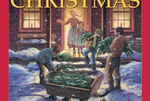 Christmas Joy / Love the idea of a Simple Christmas ...  / by ✨❤️✨ Lori Ann ✨❤️✨