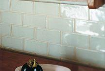 tiles  / by Theresa Dhaliwal Davies