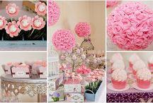 Bridal Shower Ideas / by Kim Almonte