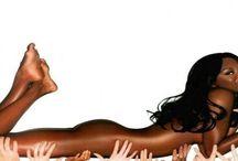 Horus Eye - Casa de vacanta a supermodelului Naomi Campbell