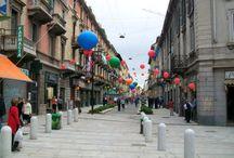 China Town, Milan