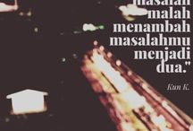 Quotes that I love