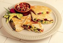 Easy Meal Ideas / Simple recipes for healthy meals,