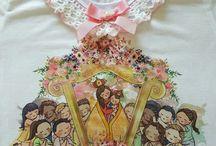 Camisa do Círio / Camisa do Círio de Nossa Senhora de Nazaré.