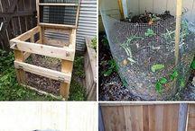 Cracker Composting