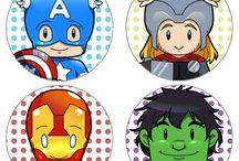 super héroe 2