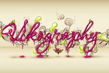 Typography / by Inspirationfeed