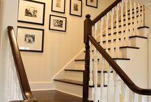 felső lépcső
