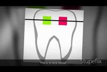 Videos Kieferorthopädie / Orthodontics, Kieferorthopädie, www.kfo-babai.de, Video, Kieferorthopäde, orthodontist, Zahnspange, braces, Hannover