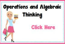 Addition and Subtraction Resources for the Classroom / A Pinterest Board full of  ideas for Addition, Subtraction, Multiplication, and Division Operations  and Algebraic Thinking in K-5th classrooms.
