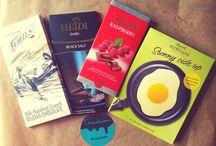 Cutia Chocolicious / Cutia ta plina cu varietati de ciocolata pe care inca nu le-ai incercat http://www.chocoliciousbox.com/ <3