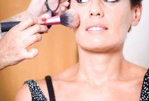 Eventos Sociales / Makeup & Hair para clientas glamorosas