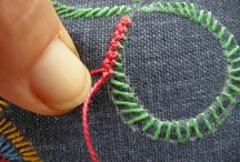 Hand Embroidery and Needle Work
