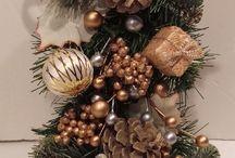 aranjament de Crăciun