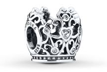 Pandora Wish List / Hoping to one day own...