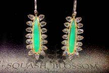 Gorgeous Green Jewelry