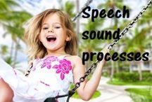 Speech sounds/ Phonology