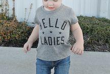 Mój syn będzie wyrywał wasze córki..
