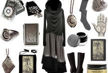 Мода для ведьмы