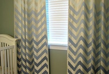 Guest Room/Craft Room / by Seanna Curler