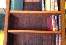 miniatury książki