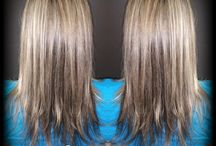 Style Lounge: Kim / Call today to book with one of Style Lounge's fabulous stylists- Kimberly Schmidt! 425-358-7087 / by Style Lounge