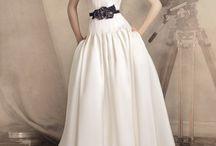 Wedding Gown Inspiration