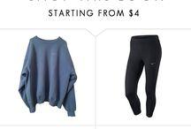 Clothes 2018