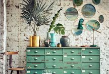 Interieur / Industrieel