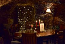 Cosy Caverns / Get a warm welcome from one of Nottinghamshire's characterful pubs.