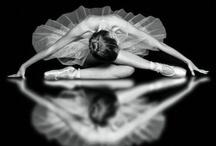 Beautiful Ballet / by K W H