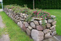 stenmurer